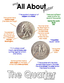 My All About The Quarter Book