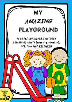 My Amazing Playground Project