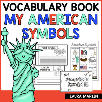 American Symbols Vocabulary