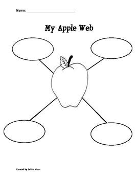 My Apple Web