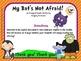 My Bat's Not Afraid! ~ An Emergent Reader for Centers, Wor