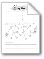 My Bike (Thinking Skills)