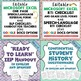 """MUST HAVE, BILINGUAL SPEECH """"FORMS FOR EVERYDAY"""" {BUNDLE}"""