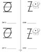 My Book of Numbers 0-10