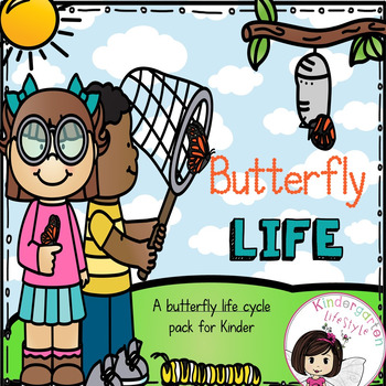My Butterfly Life (Cycle)