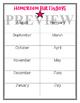 My Class Organizer (Editable), GRADE BOOK, Teacher Planner