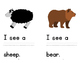Brown Bear, Brown Bear, What Do You See?:  My Colors Book