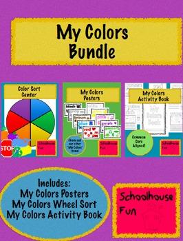 My Colors Bundle