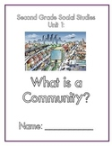 My Community: A Unit