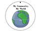 My Community, My World Flipbook