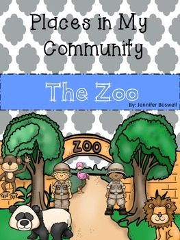 My Community Place; The Zoo