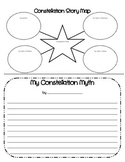 My Constellation Story Map