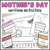12 Mother's Day Activities, Printables, Flip Book and Card