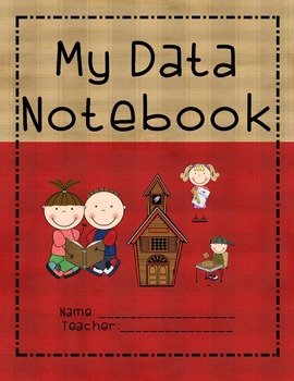 My Data Notebook Cover