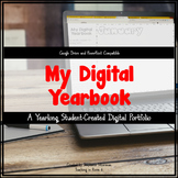 My Digital Yearbook