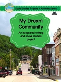 My Dream Community: An Urban Planning Project