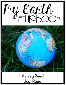 My Earth Has... Flipbook