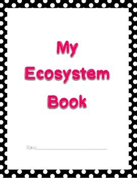 My Ecosystem Book