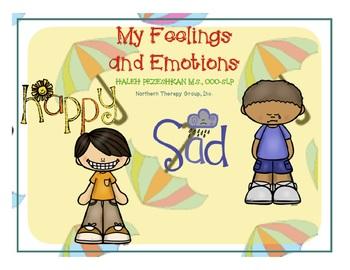 My Emotions