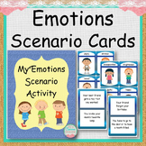 Emotions Scenario Cards