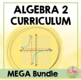 Algebra 2: A Full Year of Curriculum