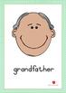 My Family Flashcards / Wallcards