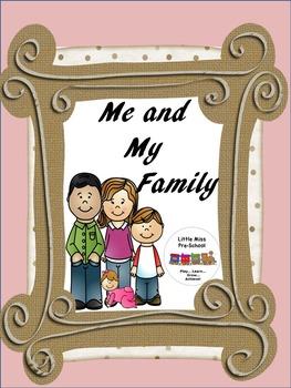 MY FAMILY MEGA THEME BUNDLE