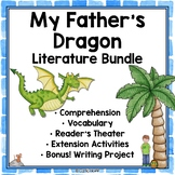 My Father's Dragon - Complete Literature Unit
