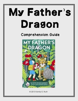 My Father's Dragon Comprehension Guide