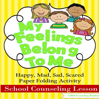 My Feelings Belong To Me-Edition 2