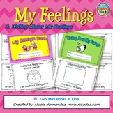 Feelings Mini Book