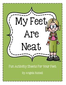 My Feet Are Neat