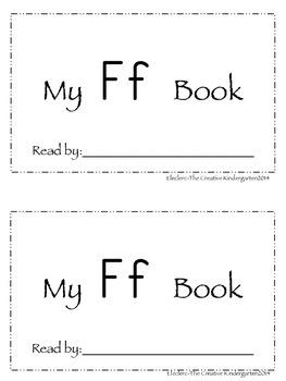 My Ff Book
