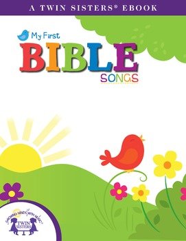 My First Bible Songs