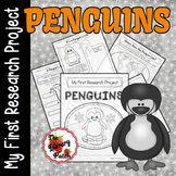 Penguin Research Report