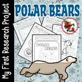 Polar Bear Research Report