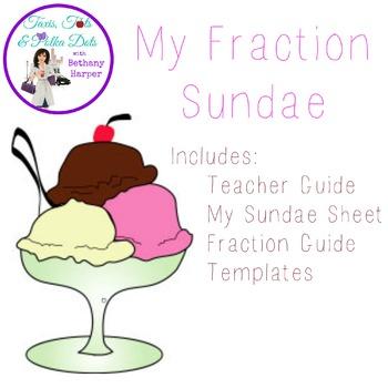 My Fraction Sundae