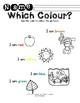 I Know Colours!