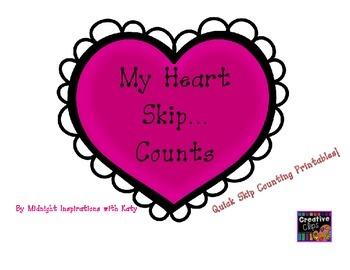 My Heart Skip... Counts