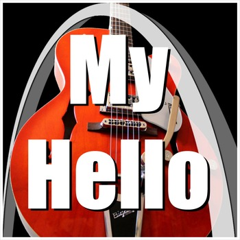 Hello Song - My Hello
