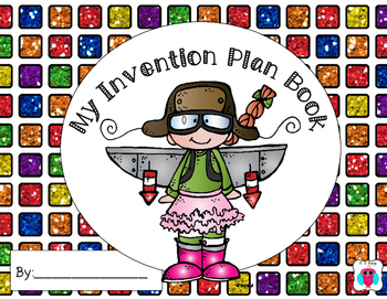 My Invention Book