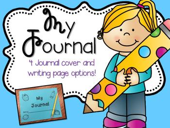 My Journal!