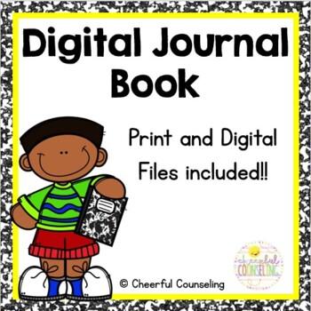 My Journal Book
