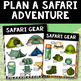 My Jungle Adventure: A Project-Based Math Lesson for Grades 3-5