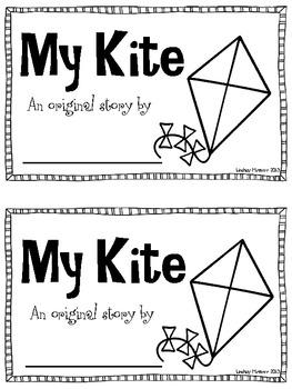 My Kite book FREEBIE {a printable reader with a plethora o