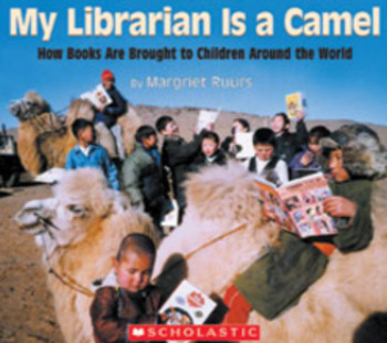 My Librarian Is a Camel: How Books are Brought to Children