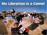 My Librarian Is a Camel Printables Pack