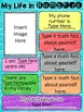 My Life in Numbers Digital Resource for Google Drive