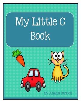 My Little C Book