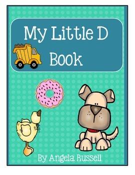 My Little D Book